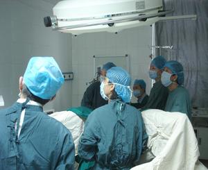 副乳切除手术复杂吗