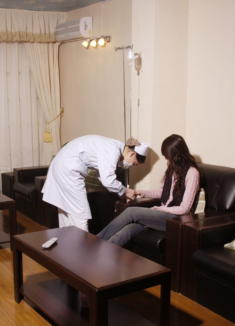 急性乳腺炎症状