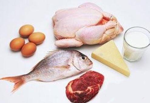 蛋白质和钙
